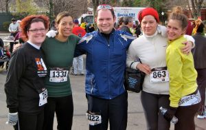 Turkey Trot 2010
